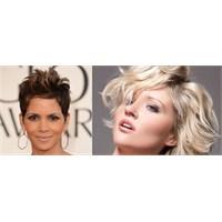 Kadınlar İçin Modern Kısa Saç Modelleri