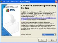Türkçe Avg Anti-virus Free Bedava