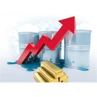 Haftalık Kıymetli Maden Ve Emtia Piyasaları Yorumu