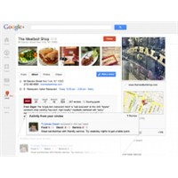 Google Yerel Fırsatları Google+'a Taşıyor