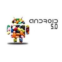 Android 5 Mi Geliyor?
