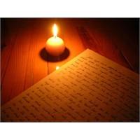 Sessiz Bir Mektup
