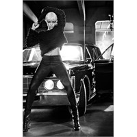 Megan Fox Gitti, Rihanna Geldi…