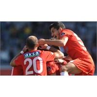 Antalyaspor 3-0 Kayserispor Maçın Geniş Özeti