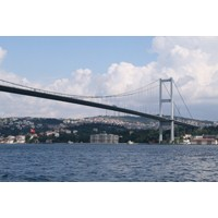 """""""...İstanbul'un Boğazı'nda Düğümlendi..."""""""