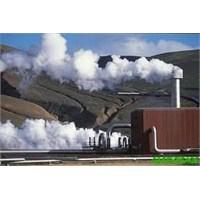 Kuruyan Jeotermal Kaynaklardan Enerji Üretmek