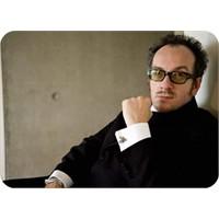 Elvis Costello İstanbul'da Konser Verecek