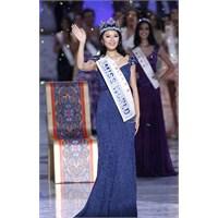Miss World 2012 Dünya Güzeli Belli Oldu