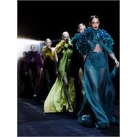 Gucci Fall 2011- Milano Fashion Week