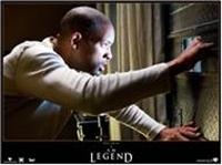I Am Legend – Ben Efsaneyim