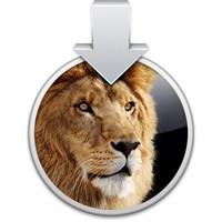Lion İçin Yükleme Diski Yaratalım