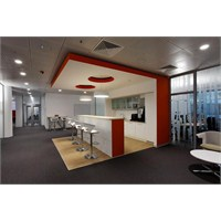 Ofis Mutfağı Tasarımları