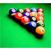 8 Ball Pool Multiplayer !