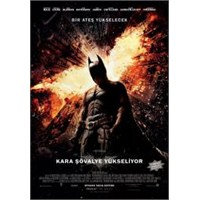 Batman 3: Kara Şövalye Yükseliyor