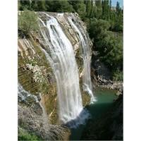 Erzurum Tortum Şelalesi