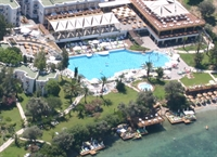 Işıl Club Otel