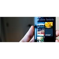 Windows Phone 1 Yaşında!