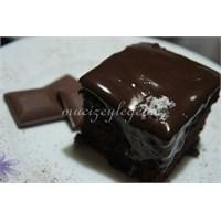 Mucizeylegelen Bir Tat Daha: Brownie...