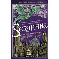 Seraphina - Rachel Hartman | Kitap Yorumu