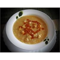 Maraş Çorbası