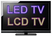 Led Tv - Lcd Tv