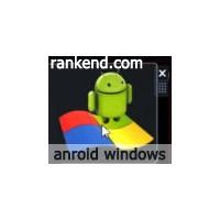 Android Uygulamaları Artık Pc'de Çalışıyor!