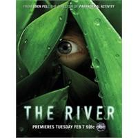 "Yeni Yabancı Dizi ""The River"""
