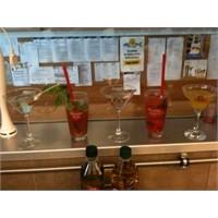 Lucca'nın Bar Şef'inden Tüyolar: Strawberry Mojito