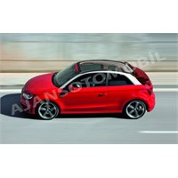 Audi'nin Yakın Geleceği...