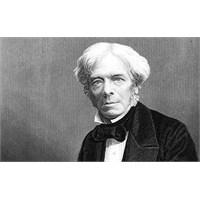 Michael Faraday Ve Elektromanyetizmanın Doğuşu