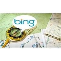 Bing İle Okyanusları Daha Net Göreceksiniz