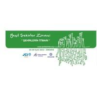 Yeşil Şehirler Zirvesi – Avrupa Yeşil Başkentler