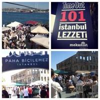 Time Out İstanbul 101 İstanbul Lezzeti Festivali