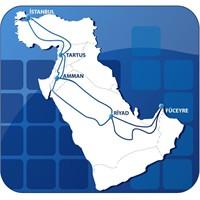 5 Ülkeden 7 Operatör Rcn Projesinde Bulusuyor.