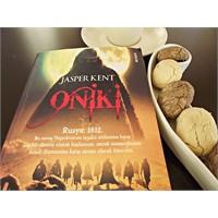 Oniki-jasper Kent