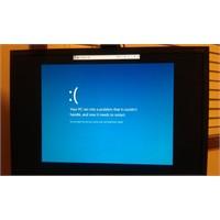 Windows 8 Tabletler