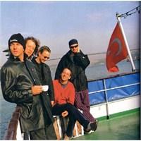 19 Kasım 1996 Pearl Jam İstanbul Konseri