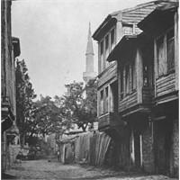 Sünnetçi Sokağı'nın Hikayesi