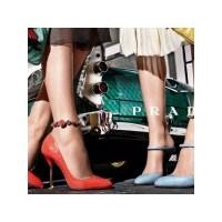 2012 Prada Ayakkabı Modelleri