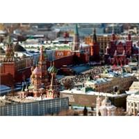 Rusya - Moskova Kesinlikle