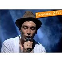 ...Yine De Seviyoruz Seni Eurovision