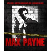 Max Payne - Bir İntikam ve Çöküş Hikayesi