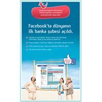 Facebook-bank Denizbank'a Ne Katar, Ne Katmaz?