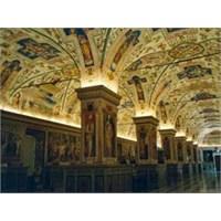 Vatikan Arşivinde Osmanlı İzleri