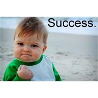 En Başarılı Olmak İçin