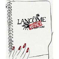 Lancôme İle Hypnôse Show Karşınızda! Veee Perde!