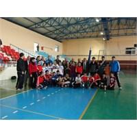 Gülşehir Badminton'da Geçilemiyor...