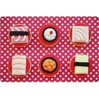 Sushi Kurabiyeleri