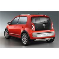 Volkswagen Cross Up Concept