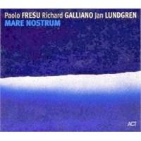 Paolo Fresu Jan Lundgren Richard Galliano - Mare N